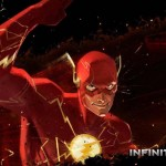 Flash en Infinite Crisis