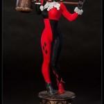 Figura de Sideshow Collectibles en Formato Premium de Harley Quinn
