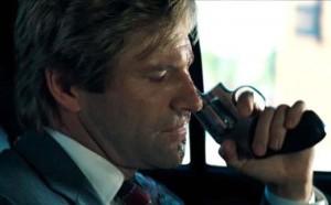 Aaron Eckhart como Harvey Dent