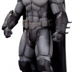 Figura de Batman de Batman: Arkham Origins
