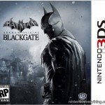 Carátula de Batman: Arkham Origins - Blackgate para 3DS