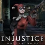 Harley Quinn Clásica de Injustice: Gods Among Us