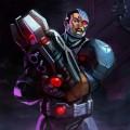 Cyborg en Infinite Crisis