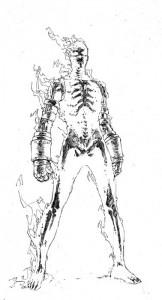 Dr. Fósforo en los Nuevos 52