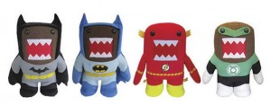Funko Plushies DC Comics