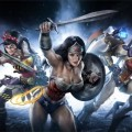 Wonder Woman en Infinite Crisis