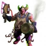 Gaslight Joker en Infinite Crisis