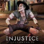 Joker del pack de La Broma Asesina para Injustice: Gods Among Us