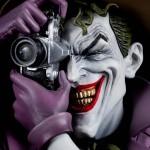 Figura del Joker de La Broma Asesina de Koyobukiya