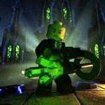 Lex Luthor en LEGO Batman: The Movie