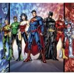 La Liga de la Justicia en los Nuevos 52