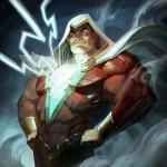 Shazam en Infinite Crisis