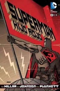 Superman: Hijo Rojo de ECC Ediciones