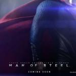 Adelanto de la figura de Superman de Hot Toys basada en El Hombre de Acero