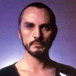 Terence Stampo como General Zod