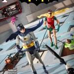Batman '66 Nº 1