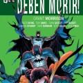 ¡Batman y Robin Debe Morir!