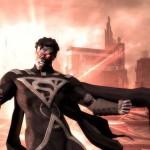 Blackest Night Superman para Injustice: Gods Among Us