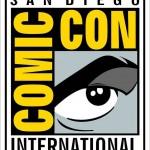Logo de la Comic Con de San Diego