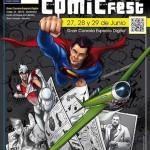 Gran Canaria Comic Fest 2013