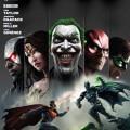 Injustice: Gods Among Us Nº 1