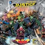 Justice League Nº 22