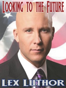 Lex Luthor en Smallville