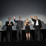 Premiere de El Hombre de Acero en Madrid