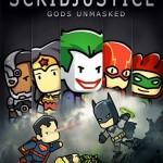 Scribblenauts homenajea a Injustice