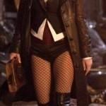 Serinda Swan como Zatanna en Smallville