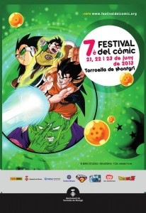 VII Festival del Cómic de Torroella de Montgrí