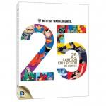 25 Cartoon Collection DC
