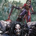 Injustice: Gods Among Us Annual Nº 1