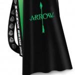Mochila de Arrow para la SDCC 2013