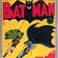 Batman Nº 1 CRG 9.2