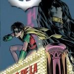 Batman: El Caballero Oscuro - Hijo de la Fortuna