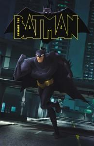 Beware The Batman Nº 1