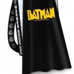 Mochila de Beware The Batman para la SDCC 2013