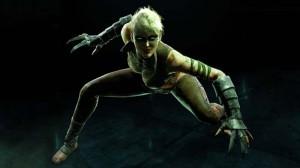 Cabeza de Cobre en Batman: Arkham Origins
