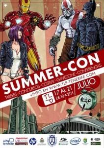 Cartel Summer Con 2013