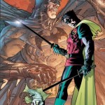 Damian: Son of Batman Nº 1