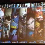 Panel DC Digital SDCC