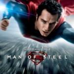 Carátula del DVD de El Hombre de Acero