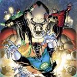 Green Lantern Annual Nº 2