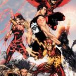 Jóvenes Titanes en los Nuevos 52