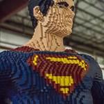 DC en la Comic Con de San Diego 2013