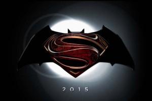 Logotipo de la película Batman/Superman