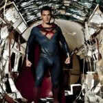 Man of Steel XXX: An Axel Broun Parody