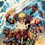He-Man and the Masters of the Universe Nº 7