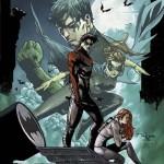 Nightwing Annual Nº 1